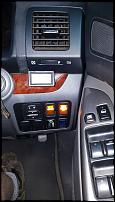 Click image for larger version.  Name:Prado front switches and Voltmeter.jpg Views:384 Size:83.7 KB ID:450397